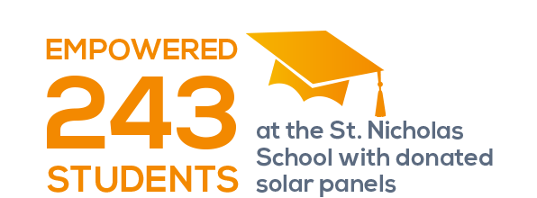 School Solar Power