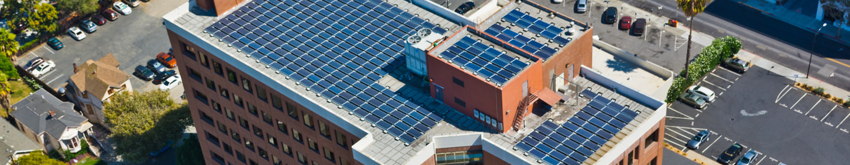 SilRay San Jose Solar Energy