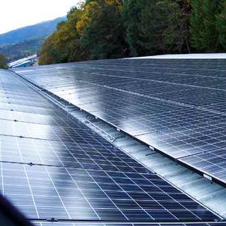 Parducci Winery Solar